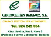 CARROCER�AS BADAJOZ