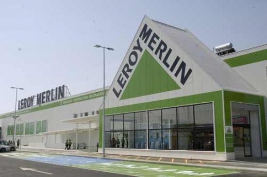 Leroy merlin podr a inciar sus obras en badajoz el pr ximo - Leroy merlin materiales de construccion ...