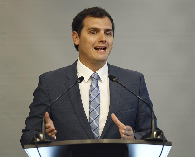 Albert Rivera participar� en un acto p�blico el 8 de junio en Badajoz
