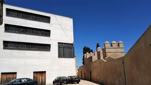 La Asociaci�n de Vecinos del Casco Antiguo no presentar� recurso al fallo de no conceder el indulto al Cubo