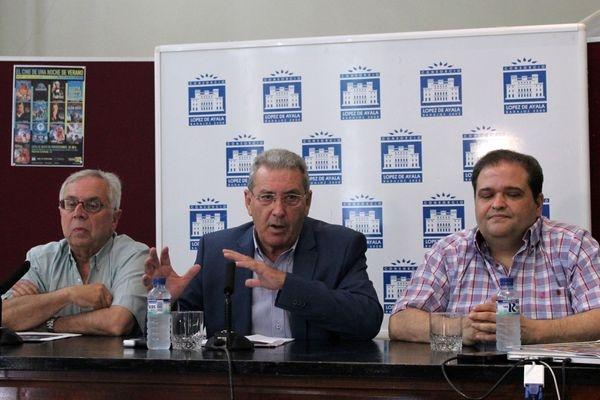 La trilog�a del Padrino y Jurassic World en el cine de verano de Badajoz