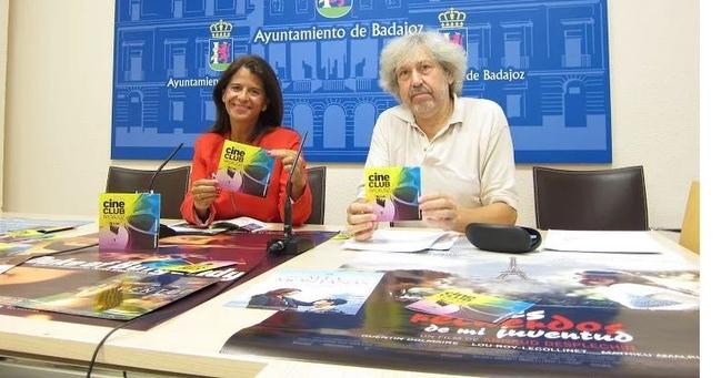 El segundo ciclo del Cine Club de Badajoz repasar� el cine europeo, el americano y el asi�tico