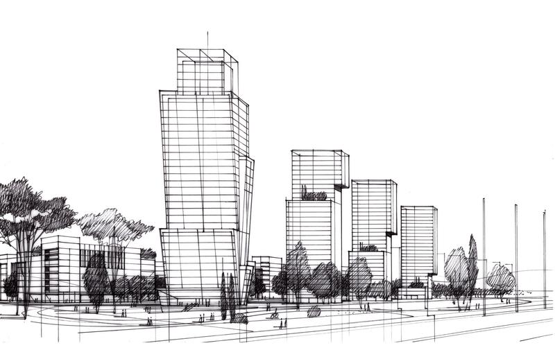Arquitectos europeos asisten esta semana en badajoz al for Investigar sobre la arquitectura