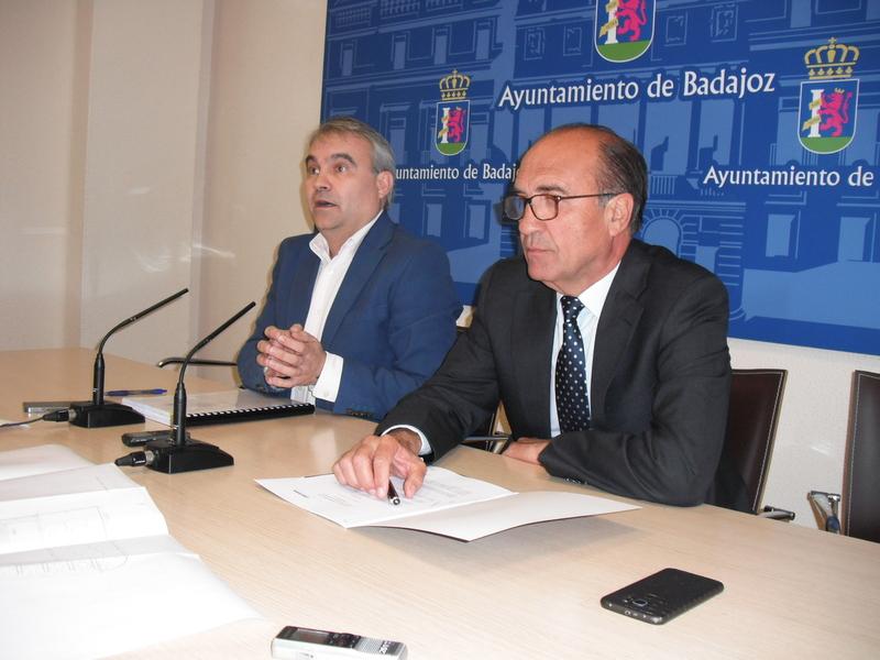 San Roque podrá disfrutar de su nueva zona deportiva este otoño