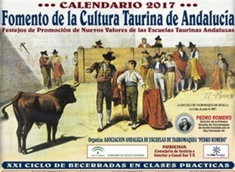 Un alumno de la Escuela Taurina de Badajoz participará en las novilladas de la asociación de escuelas andaluzas