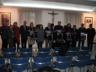 La procesión Magna del 14 de abril incluirá 12 pasos con un total de 500 costaleros