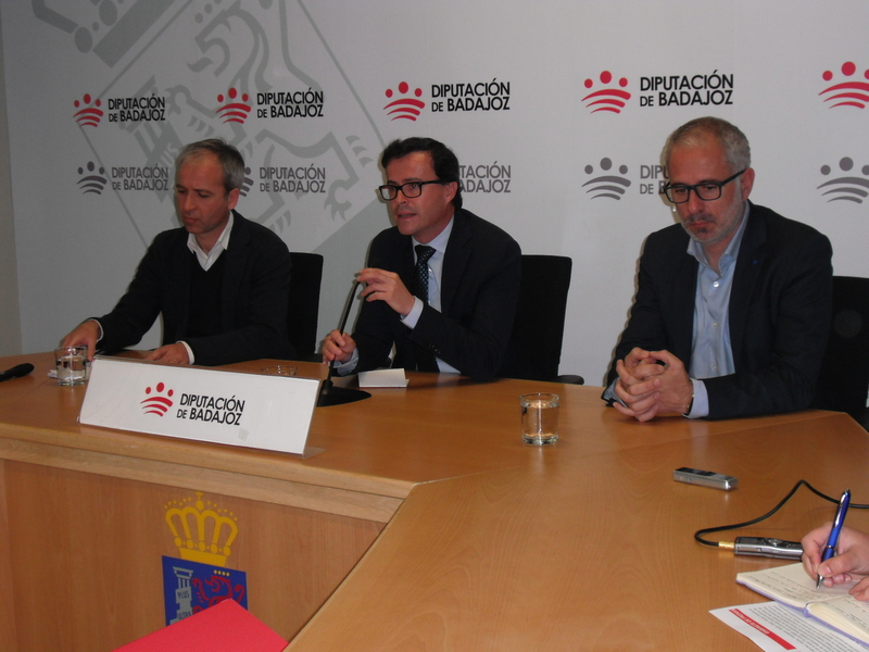 La Diputación se compromete a iniciar las obras del Hospital Provincial este año