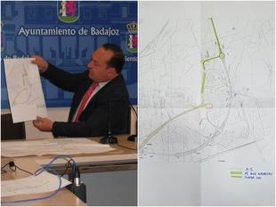 El Ayuntamiento alegará contra el proyecto de Ronda Sur al no contemplar la adaptación del vial de Manuel Rui Nabeiro