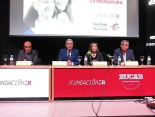 La cuarta convocatoria de proyectos sociales de la Fundación CB e Ibercaja cuenta con una cuantía de 200.000 euros