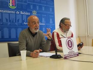 Podemos Recuperar considera que Gallardo y Vara tienen interés en que se ''desactive'' la moción de censura