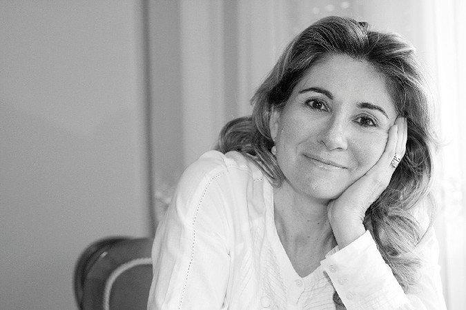 La escritora Rafaela Cano presenta en Badajoz una novela sobre la Inquisición ambientada en Valladolid y Llerena