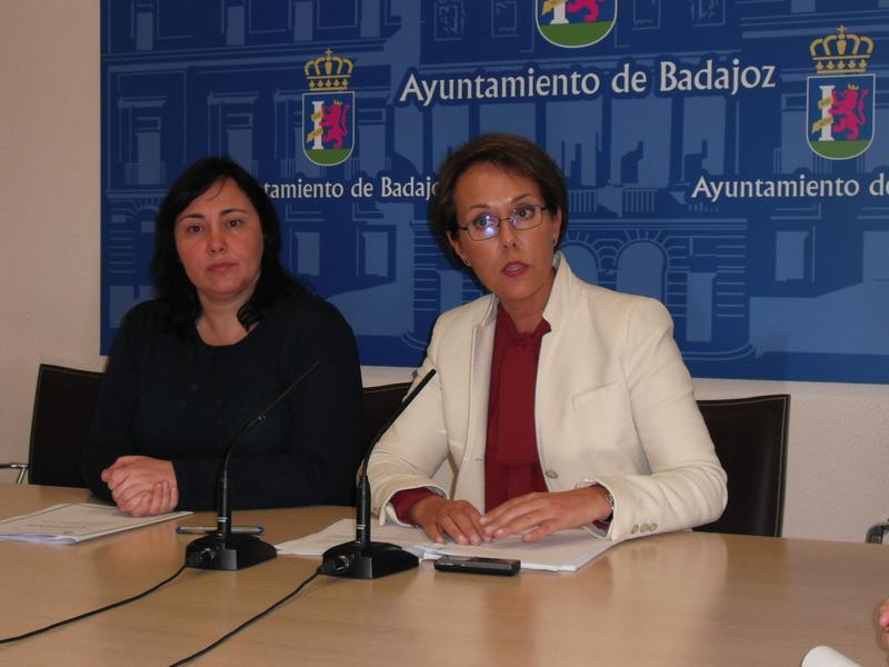 La Portavoz Municipal lamenta que ''todo lo que gira en torno a la moción de censura'' parezca un 'Gran Hermano'