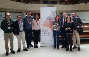 Extremadura organizará la XIII Olimpiada Española de Biología de 2018