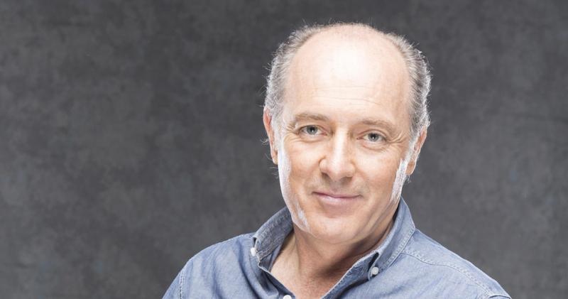 El cantante José Manuel Soto ofrecerá un concierto el 19 de mayo en el Teatro López de Ayala