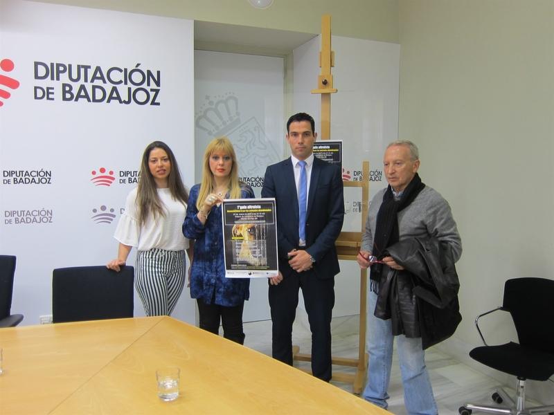 Una gala altruista luchará el próximo viernes en Badajoz contra el abandono de animales