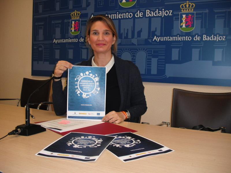 El nuevo Plan de Activación Joven ofrecerá 12 itinerarios formativos a jóvenes de Badajoz