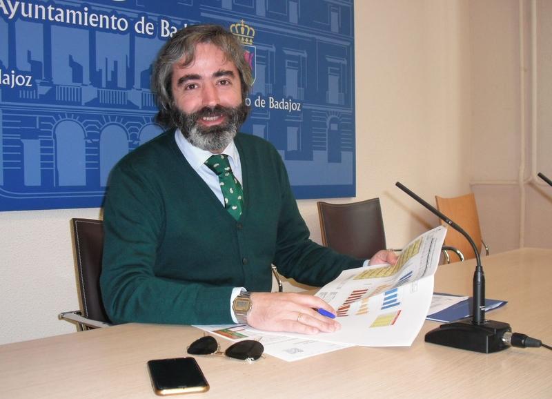 La Semana Santa de Badajoz recibe este año un 33% más de turistas