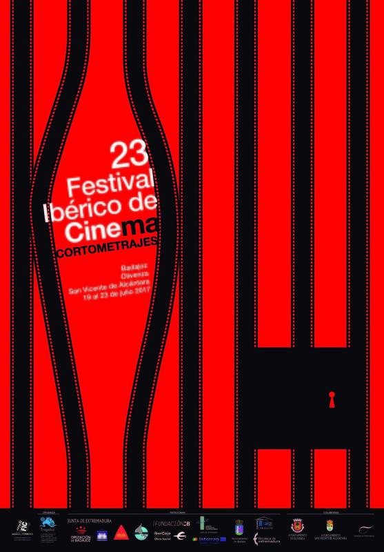 Abierto el plazo para presentar cortos españoles y portugueses para concurrir en el Festival Ibérico de Cine