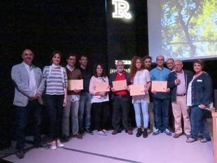 Una exposición muestra en Badajoz los trabajos realizadas por los alumnos de un curso fotográfico