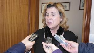 El Comité Nacional de Ciudadanos nombra a Julia Timón portavoz en el Ayuntamiento