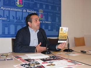 1.000 carteles concienciarán en Badajoz de la importancia del lavado de manos antes de comer