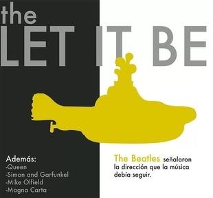 Medio centenar de músicos intrepretarán este viernes en Badajoz temas de The Beatles en el espectáculo 'The Let it be'