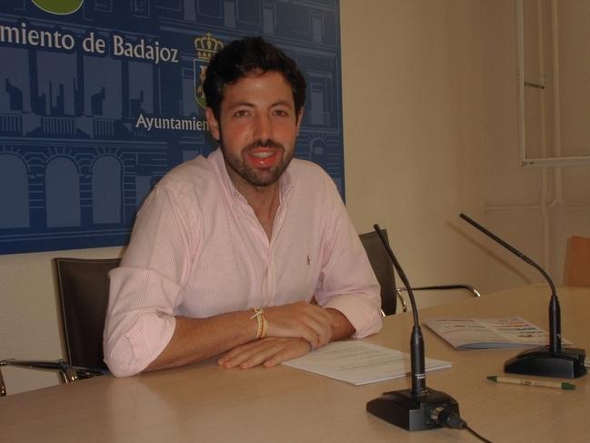 Aumentan considerablemente las interacciones de la concejalía de Juventud con los jóvenes de Badajoz