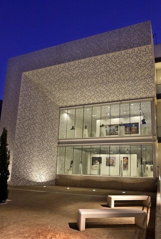 El Museo de Bellas Artes de Badajoz abrirá sus puertas en horario nocturno este sábado