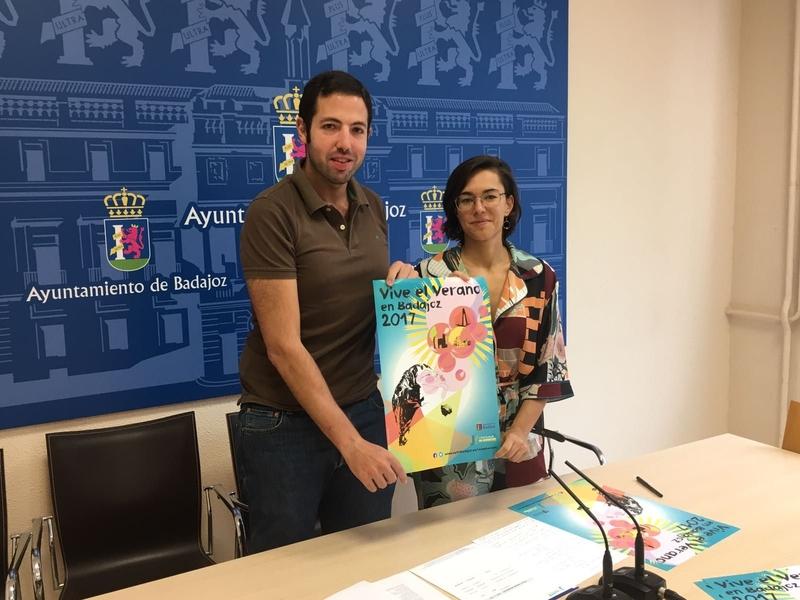 Las actividades del programa infantil ''Vive el Verano'' arrancan el 19 de julio