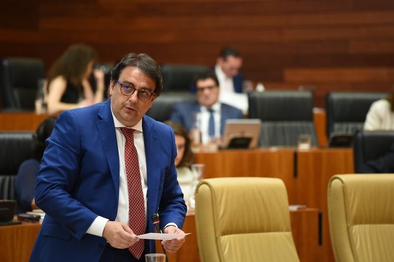 La Junta no dará más fondos para ayudas de mínimos vitales al Ayuntamiento de Badajoz por no solicitarlas a tiempo