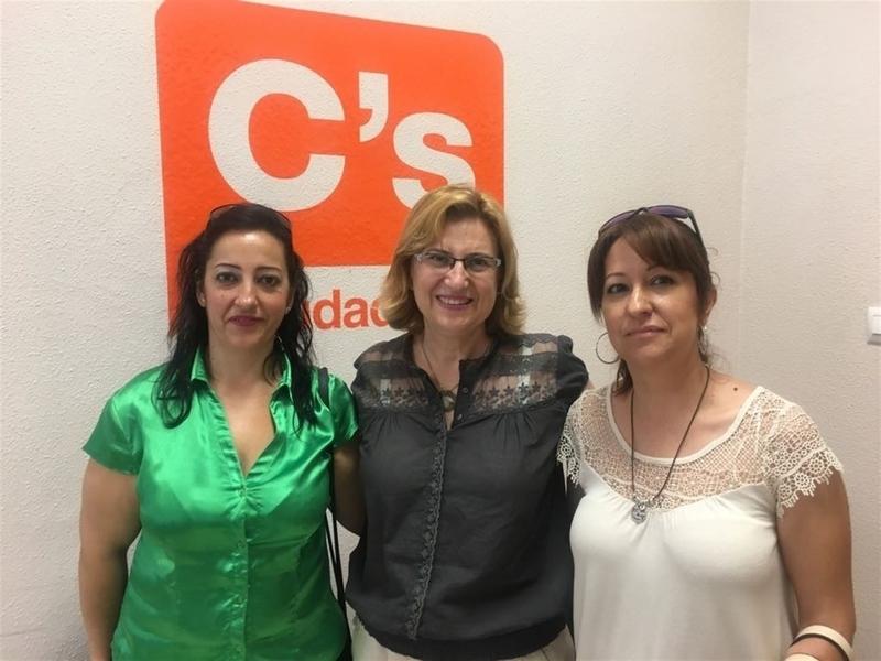 Ciudadanos Badajoz impulsará actuaciones para la inclusión social de las personas con Trastorno por Déficit de Atención