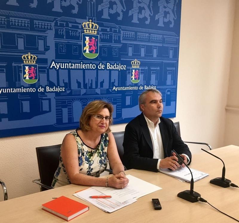 Badajoz aprobará sus presupuestos municipales el próximo 21 de julio