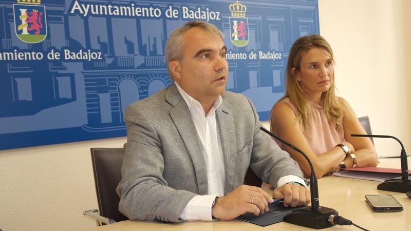 Desempleados de Badajoz contarán con seis millones de euros para mejorar su empleabilidad