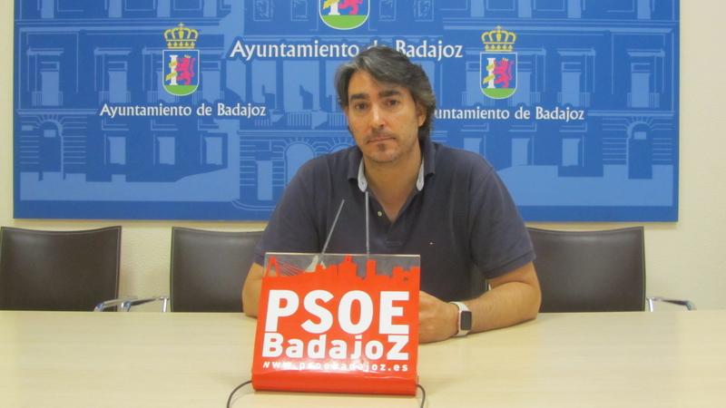 El grupo Socialista critica que se excluya a la oposición de la reunión previa para organizar el ''Día sin Coches''