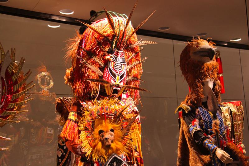 Talleres infantiles en el Museo del Carnaval de Badajoz