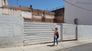 Cs urge a que salgan ''cuanto antes'' las bases del concurso para la construcción de las 26 viviendas de El Campillo