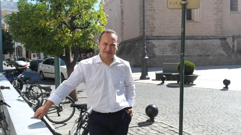 El servicio de alquiler de bicicletas estrenará una APP móvil en octubre