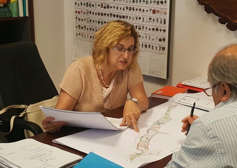 Ciudadanos Badajoz trabaja ''incesantemente'' para habilitar varios parques caninos en la ciudad