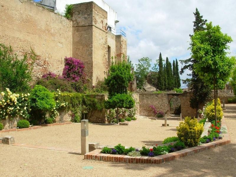 El Ayuntamiento pide una subvención al Ministerio de Fomento para rehabilitar un edificio de la Alcazaba