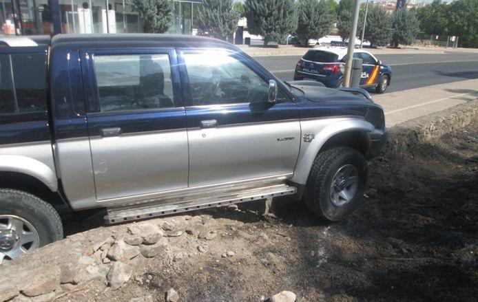 A disposición judicial cuatro conductores por delitos contra la Seguridad vial por alcoholemias positivas