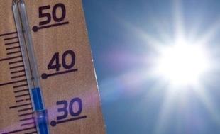 Las temperaturas subirán este miércoles en la mayor parte de Península, hasta alcanzar máximas de 36 grados en Badajoz