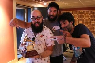 La banda ''DA'' consigue el primer premio de BADAPOPROCK CIUDAD DE BADAJOZ