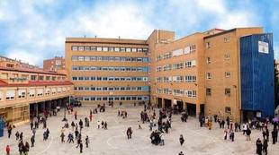 CCOO alerta de la retirada de los conserjes en los centros escolares de Badajoz en el inicio de curso