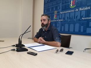 El Ayuntamiento formalizará en los próximos días un convenio con la Junta para el  mantenimiento de los yacimientos arqueológicos de la Alcazaba
