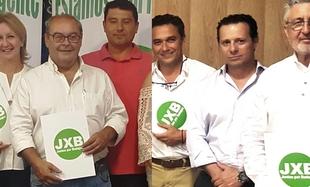Borruel y Fernández (Juntos por Badajoz) denuncian el ''caos'' de la FMD
