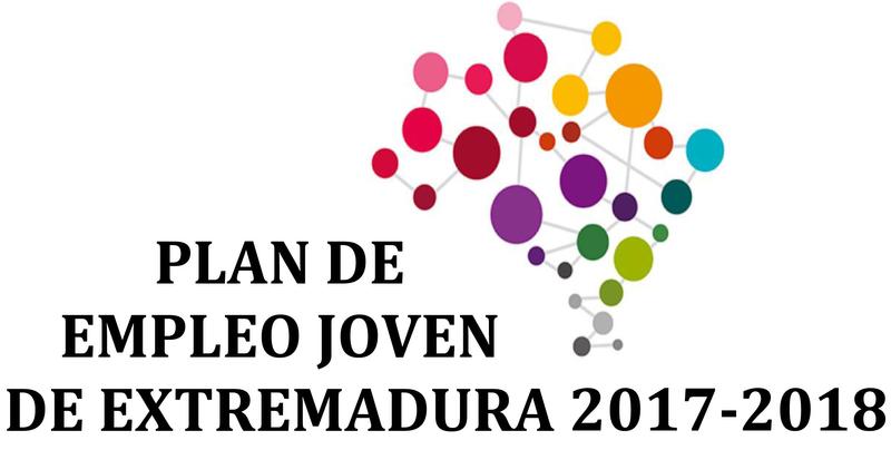 Un total de 80 personas participa en un encuentro en Badajoz para conocer las medidas del Plan de Empleo Joven