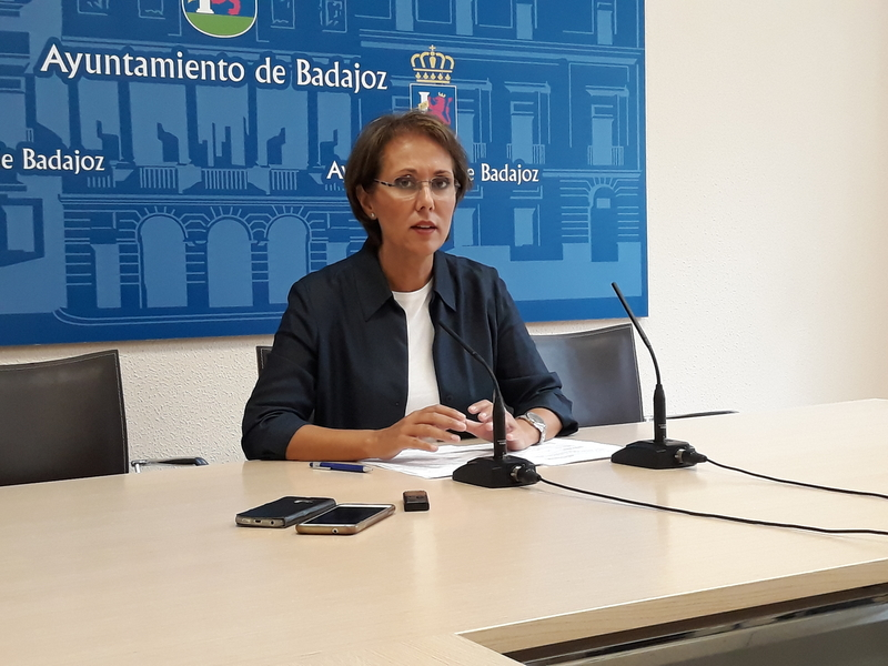 Badajoz contará con el sistema 'videowall' para visualizar y regular el tráfico a través de cámaras
