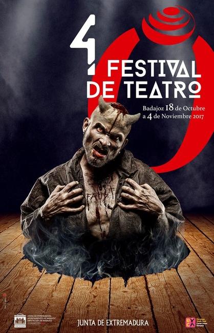 El Festival de Teatro de Badajoz conmemora su 40 aniversario con 16 espectáculos