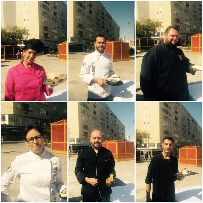 Arranca este viernes en Badajoz la primera edición de Gastroferia Ibérica Sabor