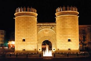 Los principales monumentos de Badajoz permanecerán abiertos todo el puente de la Hispanidad